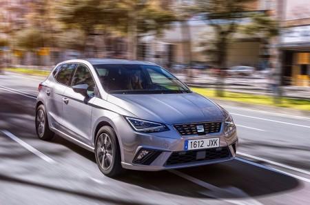 La gama del nuevo SEAT Ibiza recibe el motor diésel 1.6 TDI