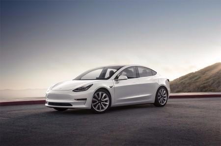 El nuevo Tesla Model 3 no alcanza los objetivos de producción