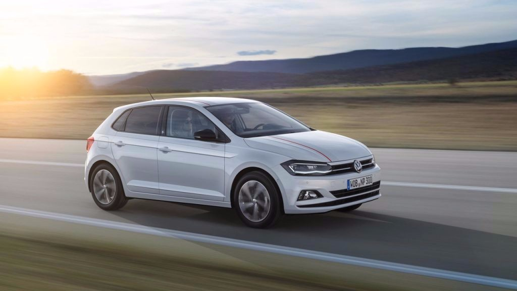 la gama de nuevo volkswagen polo estrena el motor 1 0 tsi de 115 cv. Black Bedroom Furniture Sets. Home Design Ideas