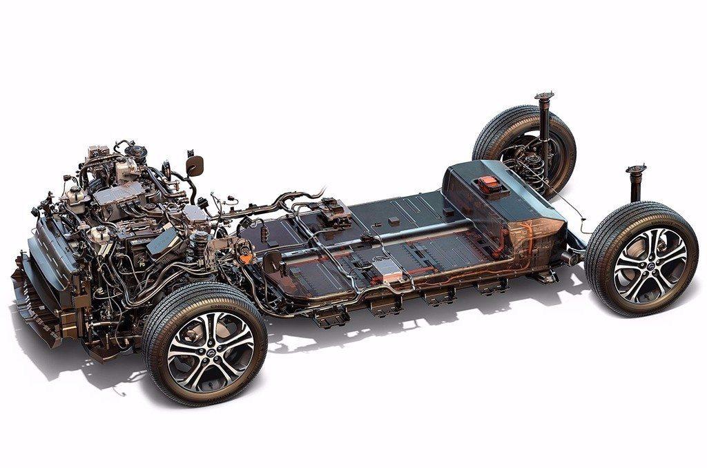 Reciclaje de baterías de coches eléctricos al finalizar su ...