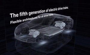 BMW lanzará un nuevo motor eléctrico en 2021 para todos sus modelos