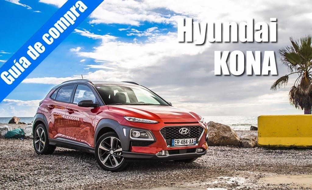 Guía de compra: Hyundai KONA - Motor.es
