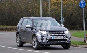 Land Rover comienza el desarrollo del nuevo Defender, que llegará en 2019