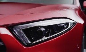 El nuevo Mercedes CLS será presentado el próximo 29 de noviembre
