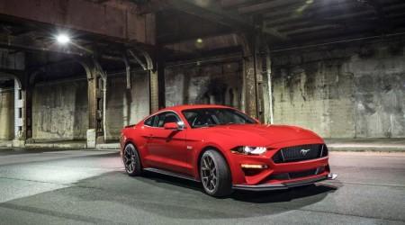 El Ford Mustang V8 ahora con 710 CV gracias a este nuevo kit oficial