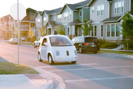 Google paró el desarrollo de sistemas autónomos de nivel 3 porque los conductores se distraían