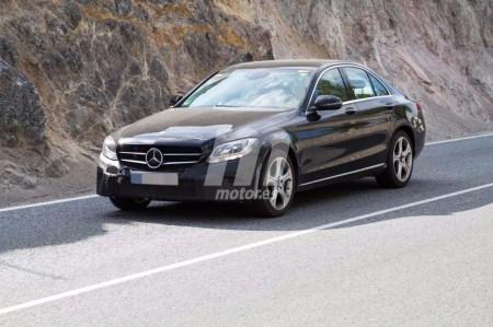 Mercedes continuará apostando por los híbridos diésel