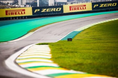 Pirelli cancela el test de Interlagos por falta de seguridad