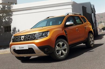 El nuevo Dacia Duster 2018 ya tiene precios en Francia
