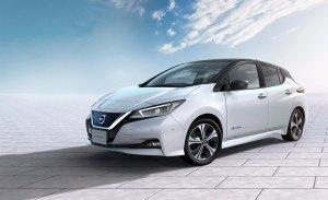 Nissan aprovecha el éxito del Leaf 2.Zero y anuncia 100 unidades adicionales