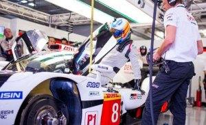"""Wurz, testigo privilegiado del test de Alonso con Toyota: """"Fue genial trabajar con él"""""""