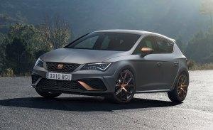 El nuevo SEAT León Cupra R ya tiene precio en España