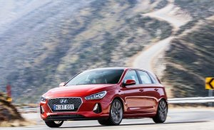 Australia - Octubre 2017: Primera victoria para la nueva generación del Hyundai i30