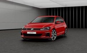 Volkswagen presenta las futuras versiones híbridas del Golf 8
