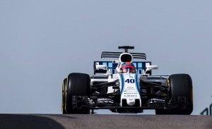 Williams declara a Kubica apto para competir en la Fórmula 1