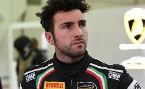 Caldarelli y Dragon, juntos en el 'rookie test' de Fórmula E