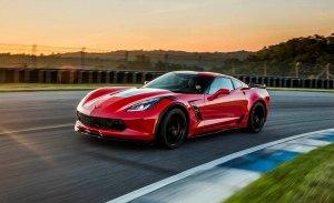 El Chevrolet Corvette será el último de la marca en adoptar la conducción autónoma