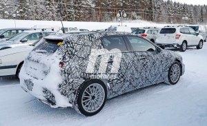 Desmontamos la configuración mecánica del nuevo Mercedes Clase A híbrido