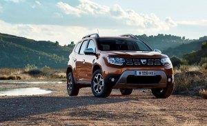 El nuevo Dacia Duster no mejora su seguridad en Euro NCAP
