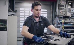Especial Michelin: El neumático hecho con rigor