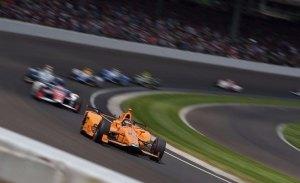 """Alonso: """"El mejor momento del año fue Indianápolis"""""""