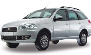 Fiat cesa la producción de los Weekend y Doblò en Brasil