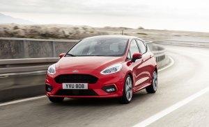 Se aumenta la producción del nuevo Ford Fiesta para responder a la demanda