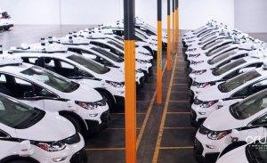 General Motors lanzará vehículos totalmente autónomos en 2019