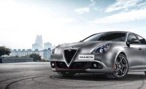 El Alfa Romeo Giulietta será sometido a un gran lavado de cara en 2018