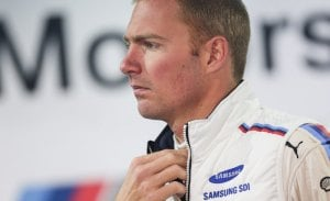 El belga Maxime Martin deja las filas de BMW Motorsport
