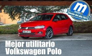 Mejor utilitario 2017 para Motor.es: Volkswagen Polo