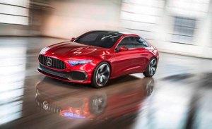 Mercedes confirma la comercialización del Clase A Sedán en USA