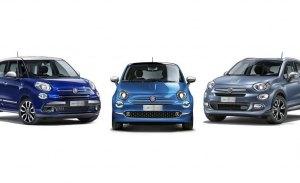 Nueva gama Fiat 500 Mirror: más atractivos y más conectados sólo en Italia