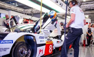Boullier rectifica y aprueba un programa extendido para Alonso en el WEC