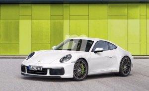 Porsche confirma el 911 híbrido: llegará en la próxima generación