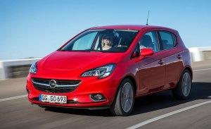Opel Corsa 2018: la gama se reestructura y dice adiós a los motores diésel