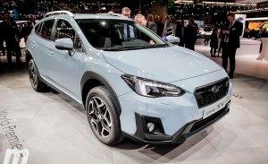 El nuevo Subaru XV 2018 ya tiene precios en el mercado español