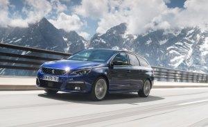 Las nuevas versiones del Peugeot 308 con cambio automático de 8 velocidades ya están a la venta