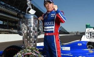 ¿Impidió la rotura del motor la victoria de Alonso en la Indy 500? Sato responde