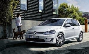 Volkswagen duplica la producción del e-Golf por la alta demanda