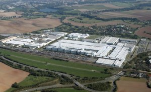 1.000 millones costará preparar la fábrica de los nuevos Volkswagen eléctricos