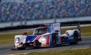 24H de Daytona 2018: Juncadella sexto, Alonso 13º en la parrilla de Daytona