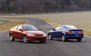 Acura tendrá versiones deportivas Type-S al estilo de los Honda Type-R