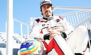 Alonso no cree que otros pilotos de F1 sigan sus pasos en la resistencia