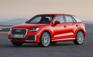 El Audi Q2 eléctrico será una realidad en el mercado chino