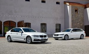 BMW introducirá novedades desde la Serie 1 hasta la Serie 5 en primavera