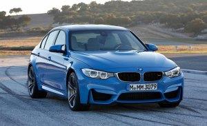 BMW adelanta el fin de producción del M3 al mes de mayo de 2018