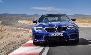BMW adelanta la comercialización del M5 en USA con un espectacular vídeo