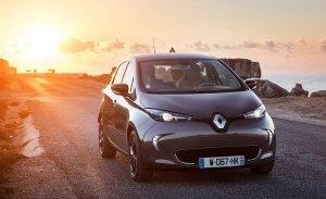 Ranking de ventas de coches eléctricos en España en 2017