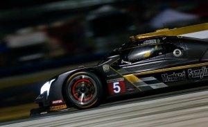 24H Daytona: Cadillac consigue el doblete, Antonio García sube al podio en GTLM